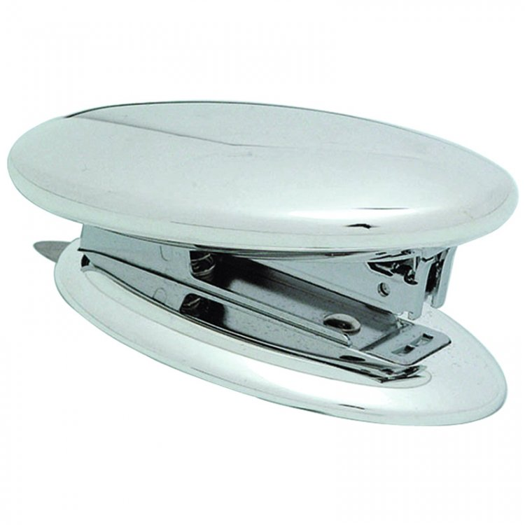 "Stapler ""Oval"" - Click Image to Close"
